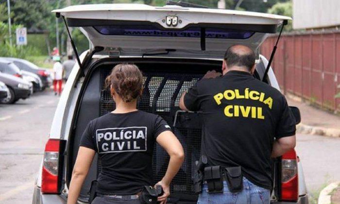 Polícia desarticula grupo que aplicava golpe da casa própria
