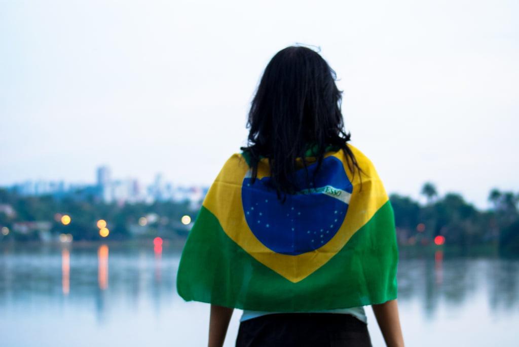 Pesquisa Datafolha indica que 67% diz que têm orgulho de ser brasileiro