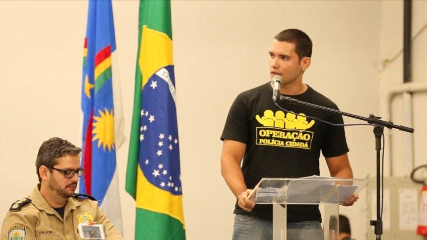 Sindicato dos Policiais Civis de Pernambuco tem novo presidente