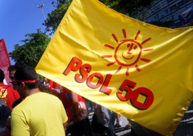 PSOL quer uma frente de esquerda em Pernambuco para derrotar PSB e o Bolsonarismo