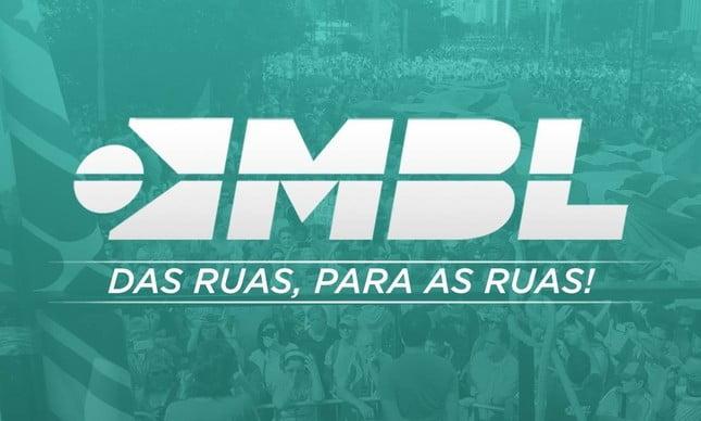 """""""Presos não são integrantes do grupo"""", informa MBL"""