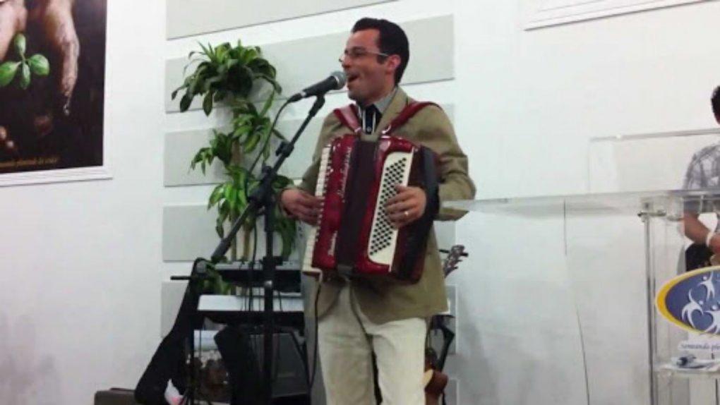 pastor jairinho