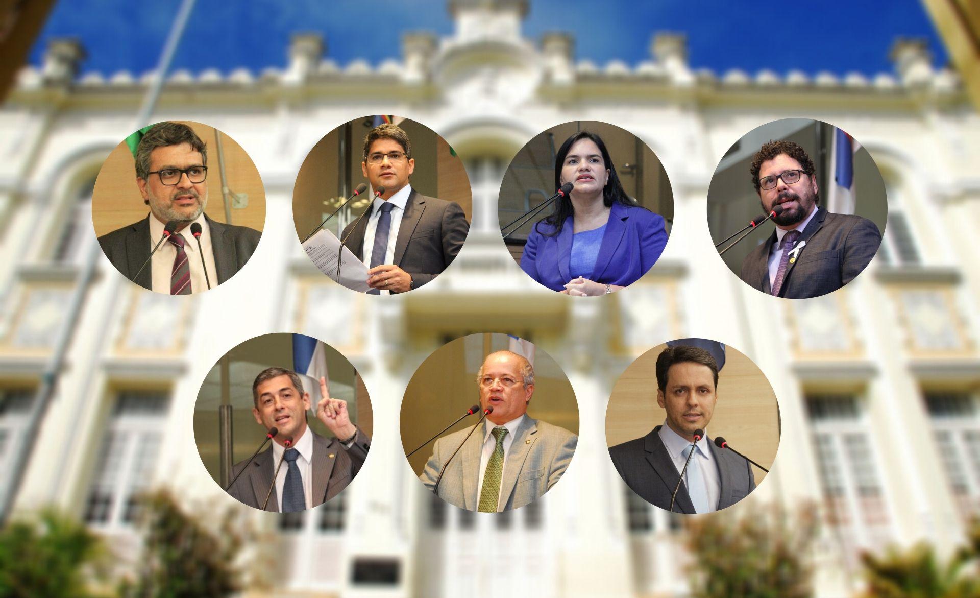 Saiba quais vereadores votaram favorável à CPI das compras da Prefeitura do Recife