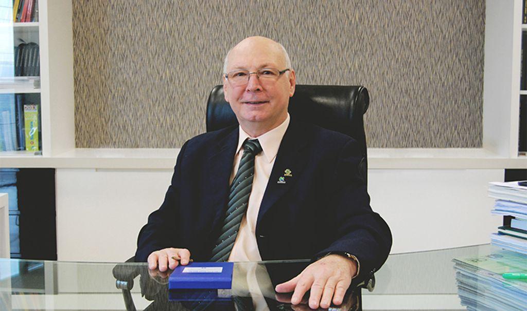 Reitor da Universidade do Oeste de Santa Catarina é cotado para o MEC