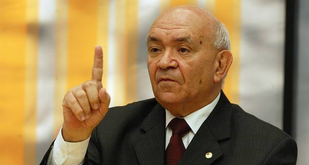 Morte de Severino Cavalcanti é lamentada por Governador de Pernambuco e outras autoridades