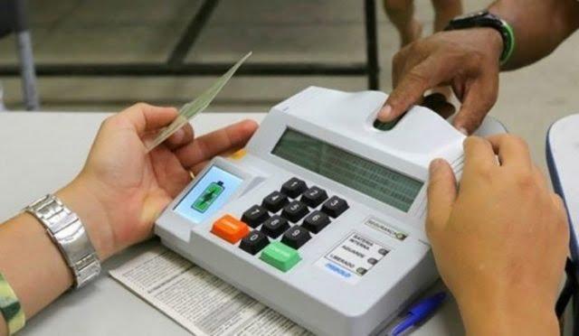 TSE exclui biometria nas eleições para evitar contágio da covid-19