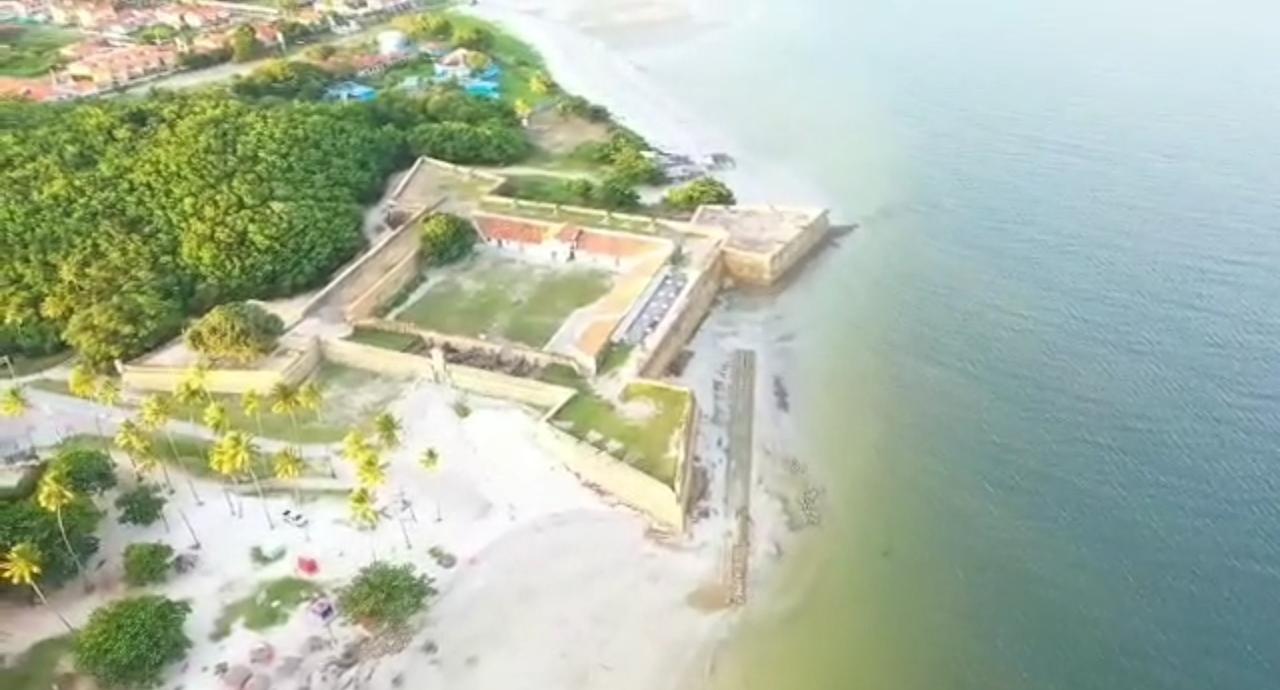 Itamaracá reabre praias e libera banho de mar; restaurantes e bares devem seguir novas regras