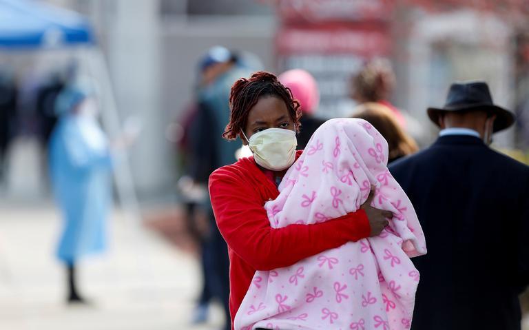 Mortes de pretos e pardos por doenças respiratórias crescem mais de 70% durante pandemia