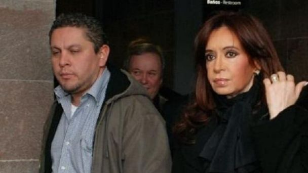 Na Argentina, ex-secretário dos Kirchner que denunciou casos de suborno é encontrado morto