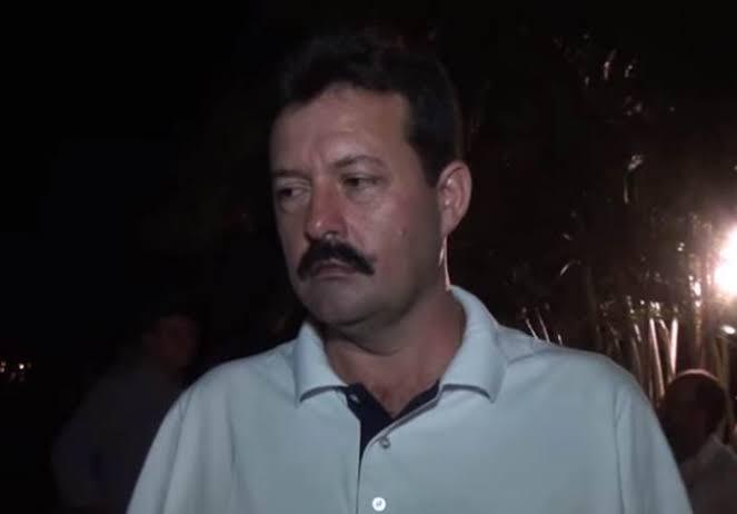 Morre ao 49 anos, Léo Saraiva, ex-prefeito de Exu por dois mandatos consecutivos de 2008 e 2012
