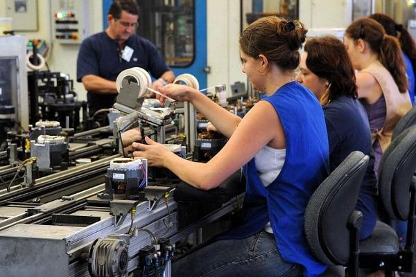 Número de empresas em funcionamento cresce em 252,8 mil em um mês
