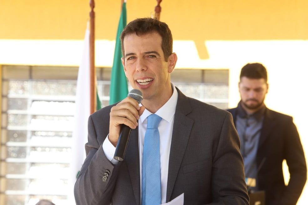 Bolsonaro escolhe Renato Feder como novo ministro da Educação, diz Folha