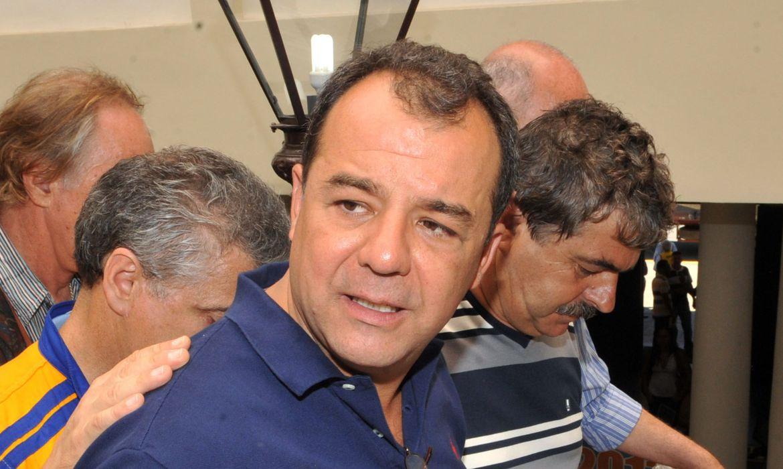 Joias do ex-governador Sérgio Cabral vão a leilão extrajudicial nesta terça-feira