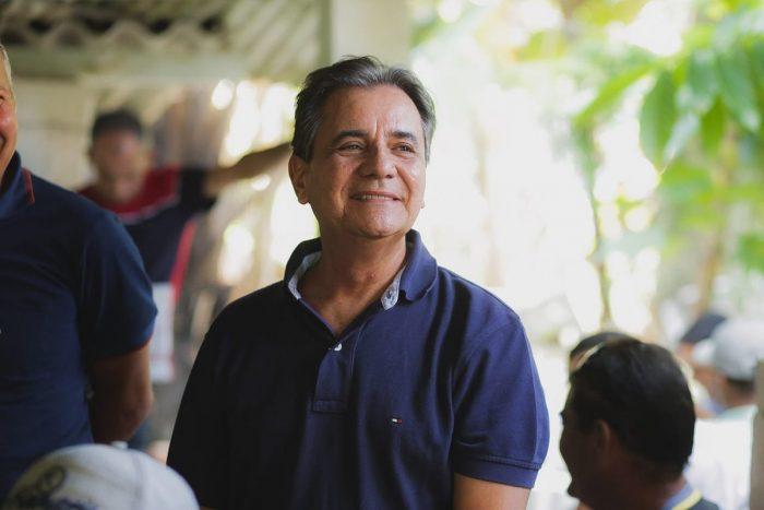 PT decide apoiar pré-candidatura de Carlos Santana à Prefeitura de Ipojuca