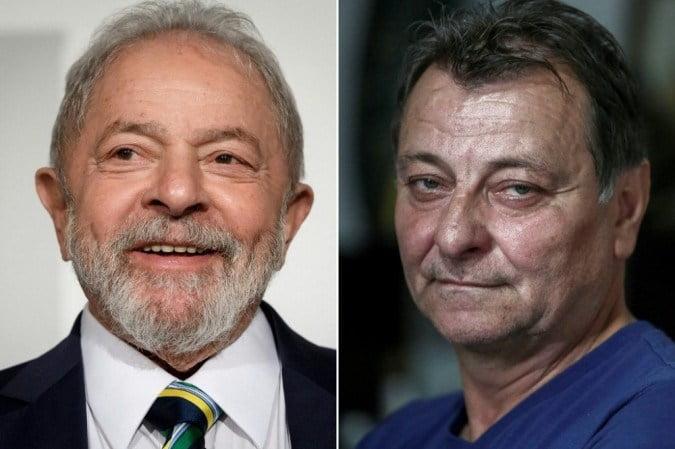 Em entrevista, Lula revela arrependimento em ter protegido o terrorista Cesare Battisti