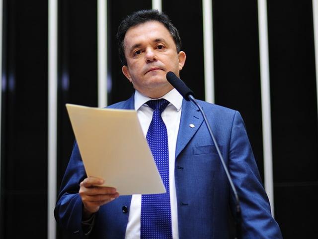 STF absolve deputado Vander Loubet (PT), primeiro parlamentar réu na Lava Jato