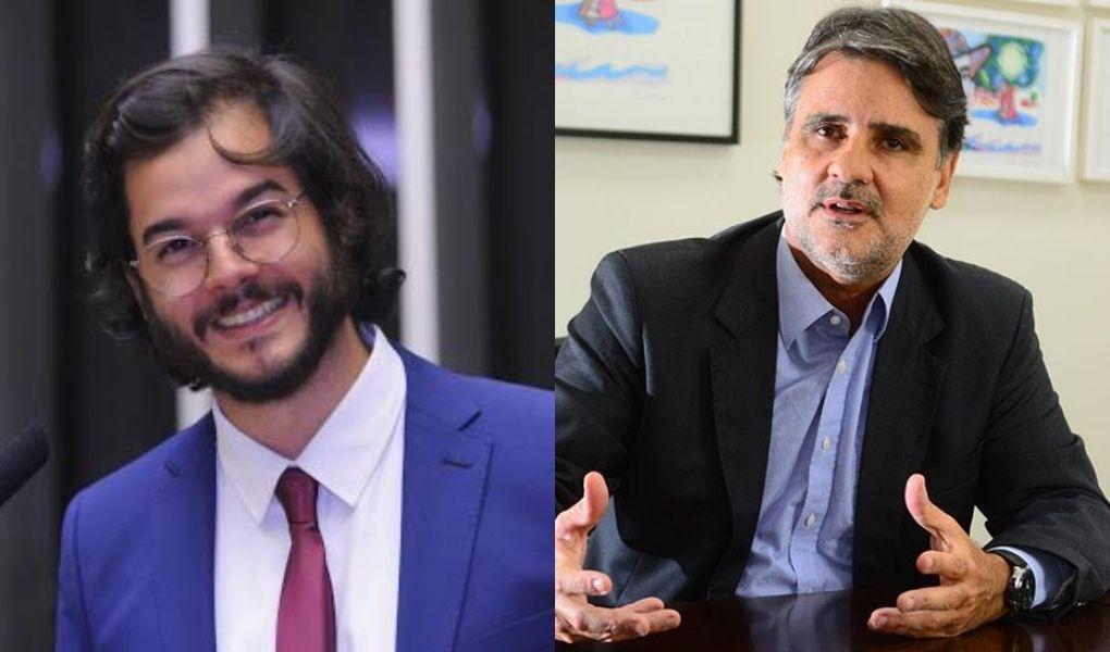 Raul Henry e Túlio Gadêlha se destacam na lista dos premiados no Prêmio Congresso em Foco 2020