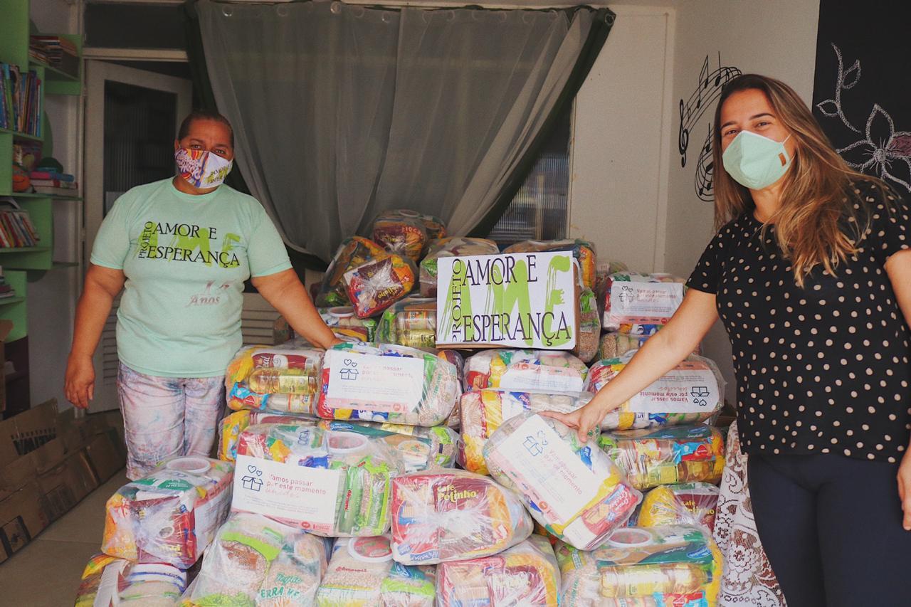 Recife conta com 200 mil voluntários cadastrados na plataforma Transforma Recife