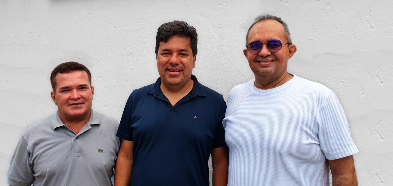 Albérisson Carlos confirma pré-candidatura a vereador do Recife com apoio de Mendonça