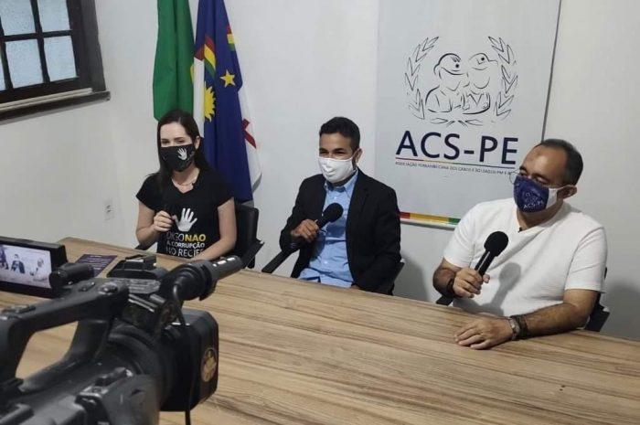 """""""Eleita prefeita, eu vou pra Brasília buscar tudo que for benefício junto ao governo federal"""", diz Patrícia Domingos"""
