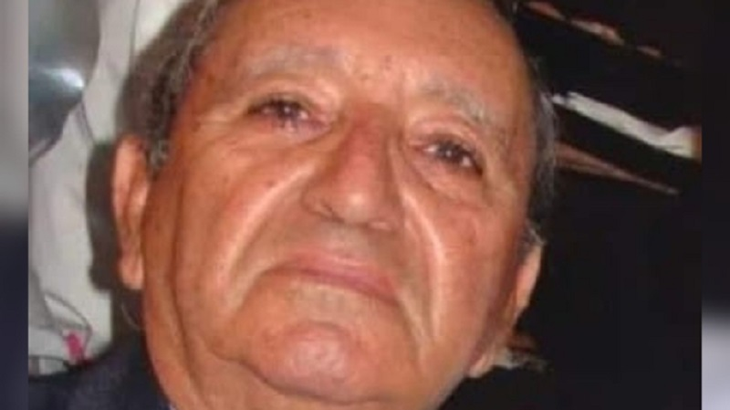 Morre ex-prefeito de Machados, Manoel Plácido, vítima da Covid-19