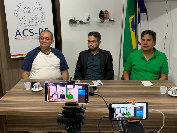 """Mendonça Filho: """"Eu apoio a opção da escola cívico-militar"""", declara ex-ministro da Educação"""