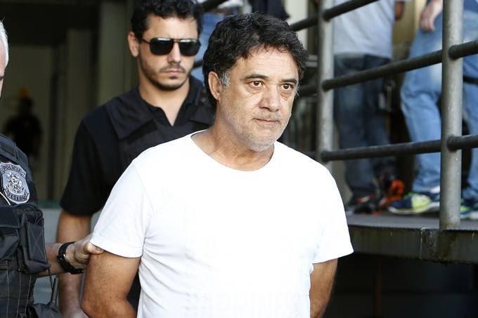 Ex-secretário geral do PT é condenado na Lava Jato por corrupção passiva
