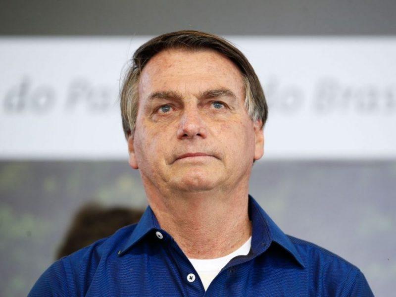 Bolsonaro diz que crescente popularidade importuna rivais e parte da imprensa