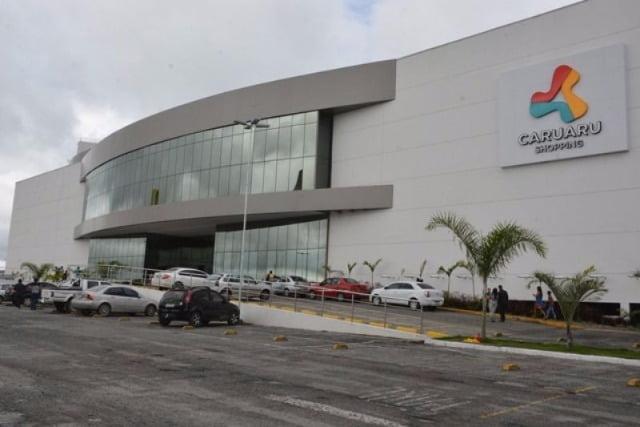Caruaru amplia horário de funcionamento dos serviços de alimentação e dos shoppings a partir de hoje