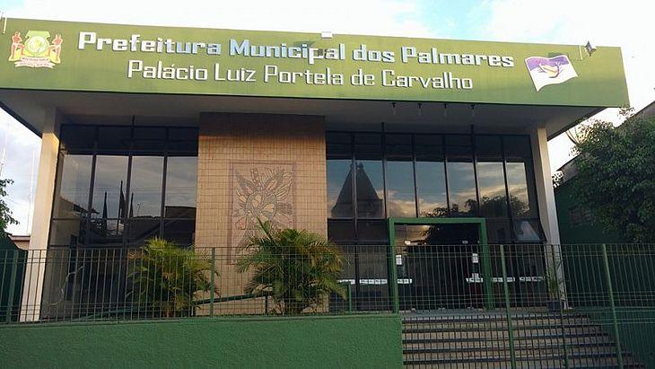 Prefeitura dos Palmares anuncia calendário de pagamento do mês de agosto