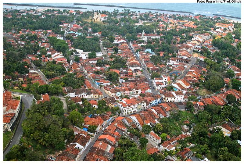 Prefeitura de Olinda inicia oficina de preservação com moradores nesta terça-feira