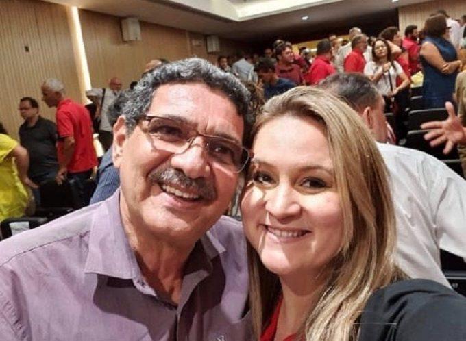 PT indica Vivian Farias para vice de João Paulo em Olinda