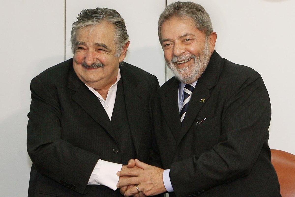 Ex-presidente do Uruguai, Mujica se afasta da política por causa da saúde