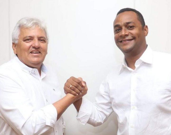 Ferraz e Dr Félix agora candidatos oficiais.