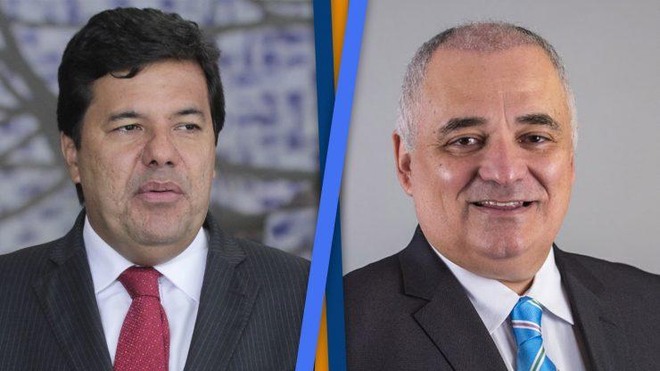 Marco Aurélio é condenado pela Justiça Eleitoral por fake news contra Mendonça