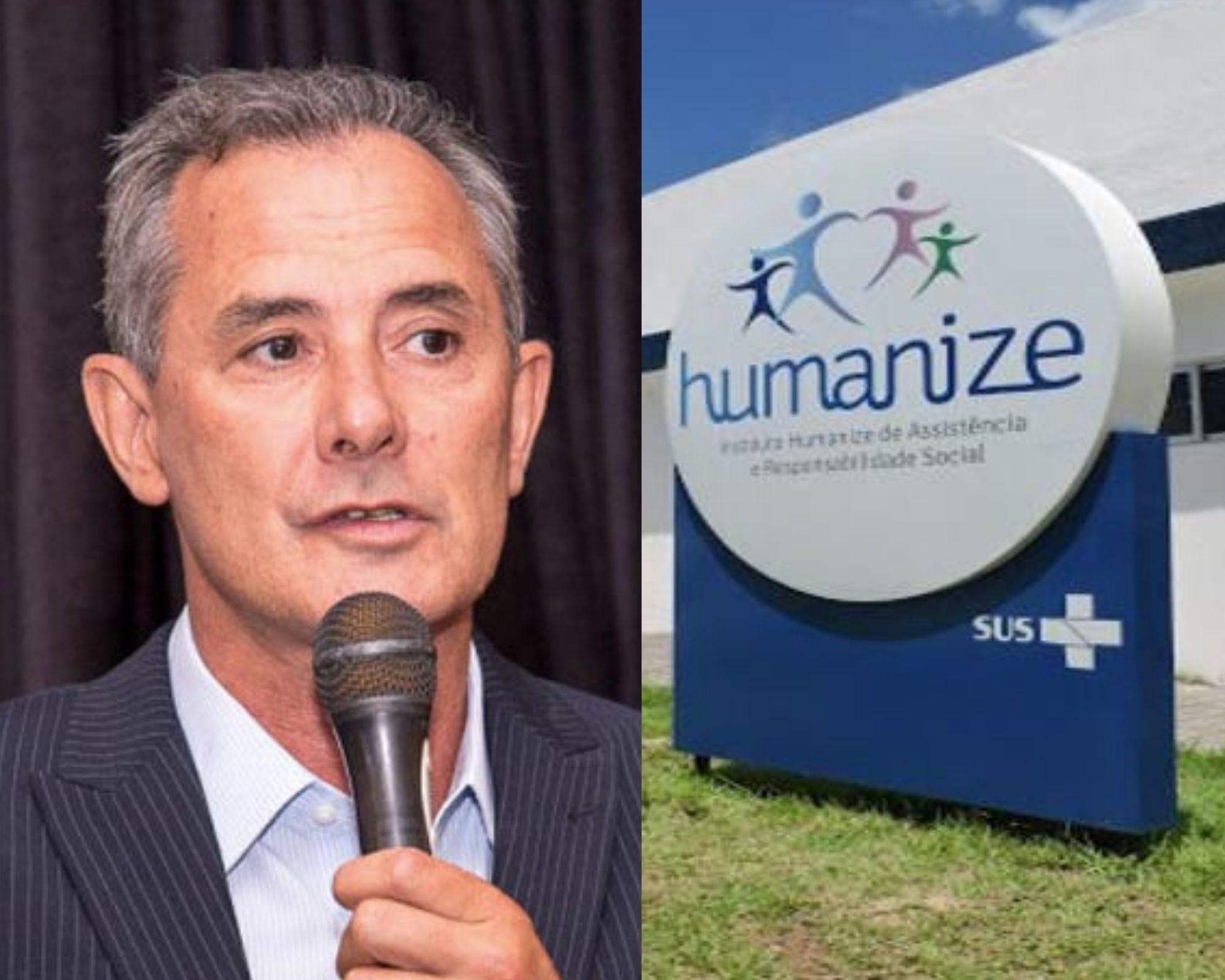 Justiça prorroga prisão temporária do empresário Paulo Magnus, da MV Sistmas