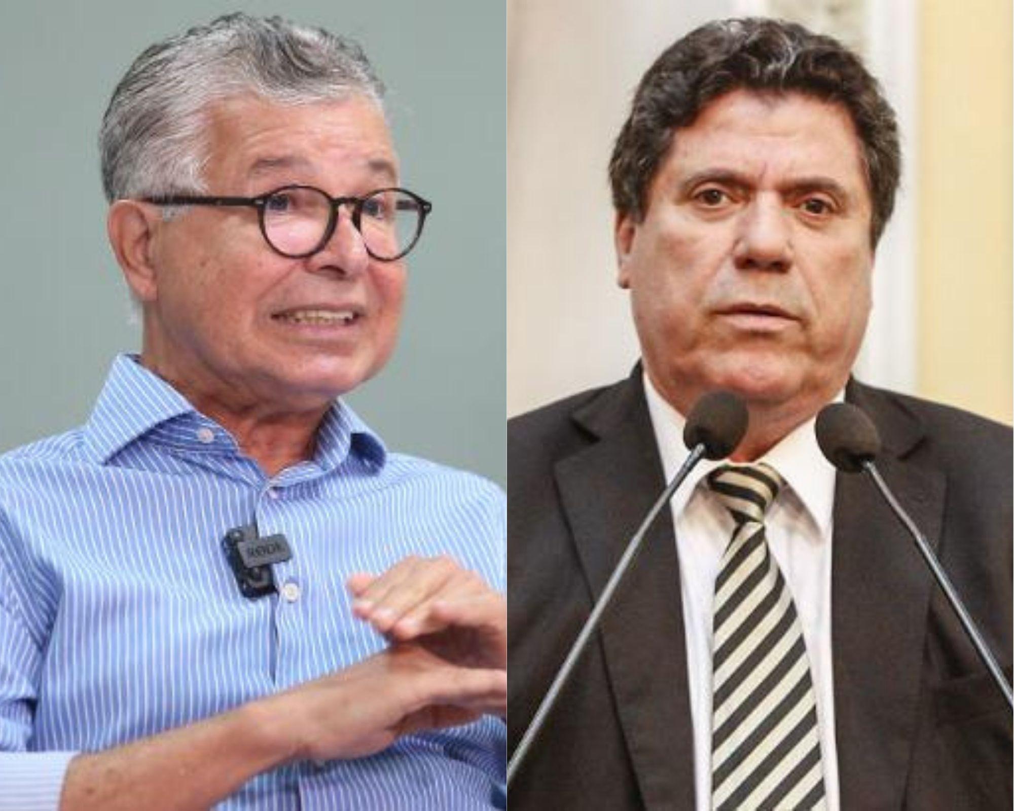 Cabo: Elias Gomes é condenado a pagar R$5 mil de multa por propaganda negativa contra Lula Cabral