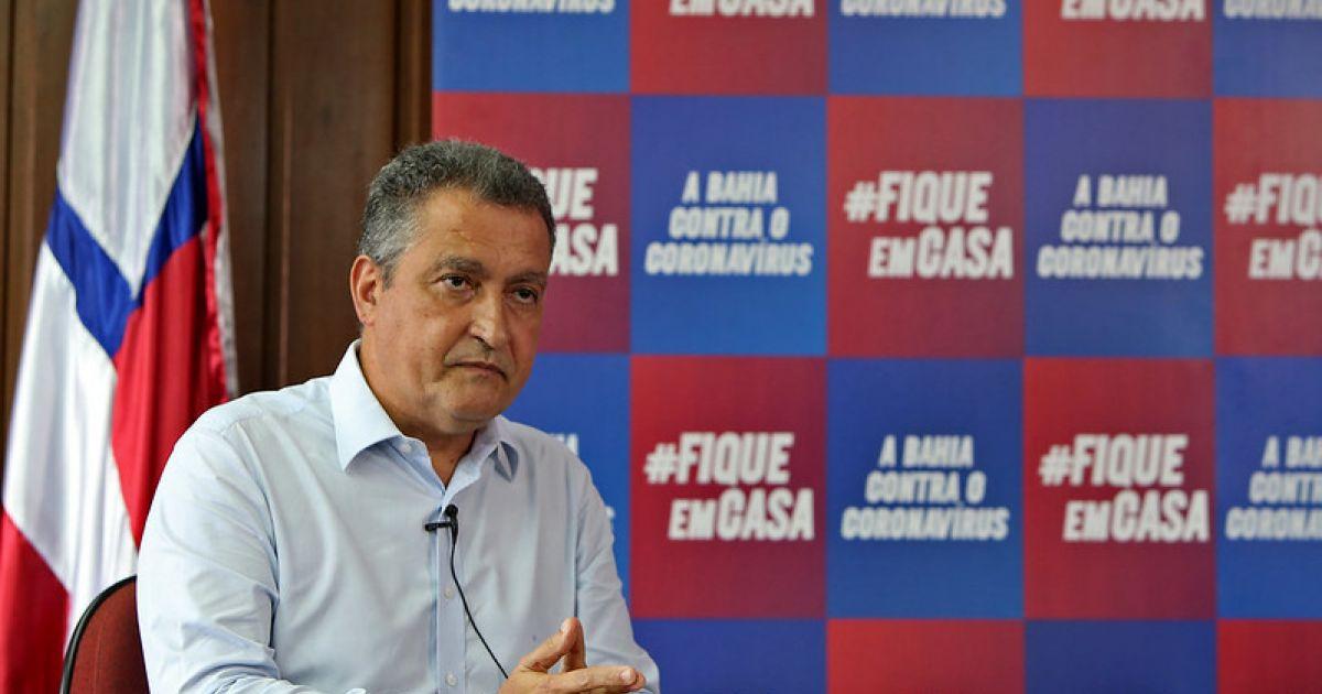 Governo do PT na Bahia vai distribuir 50 milhões de doses da vacina russa no Brasil