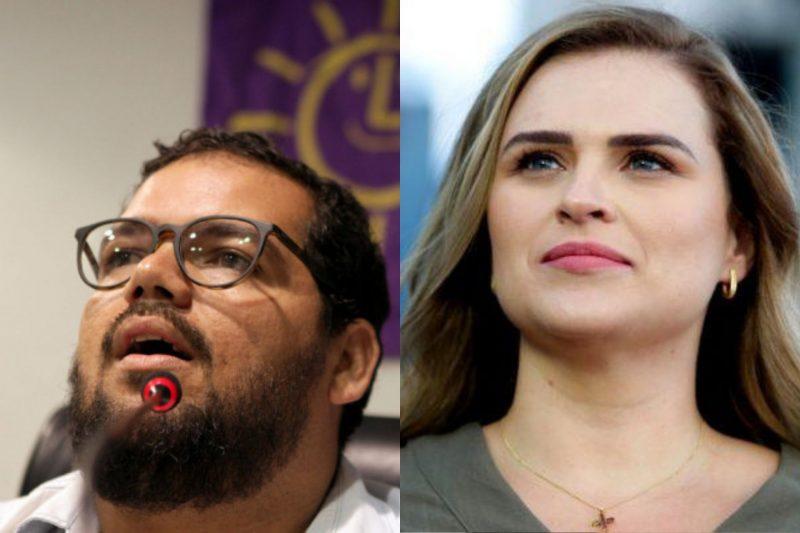 PSOL Recife ratifica indicação de Severino Alves para vice de Marília Arraes