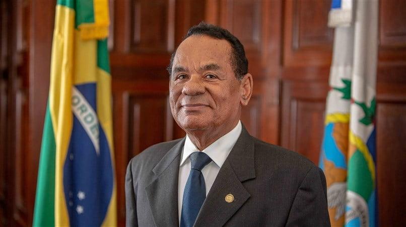 Deputado estadual do RJ morre vítima de coronavírus