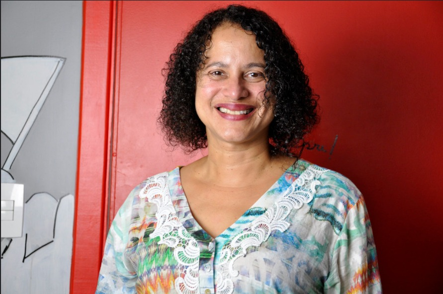 """Luciana Santos: """"É preciso fazer o bom combate para derrotar o bolsonarismo"""""""