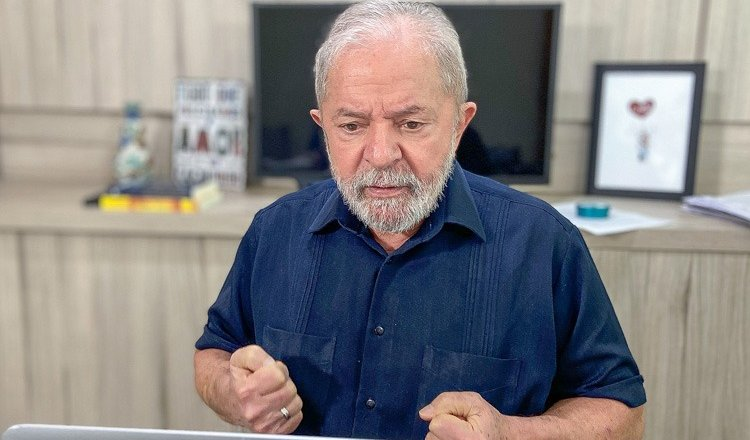 Defesa de Lula afirma que Lava Jato faz mais uma acusação ilegal