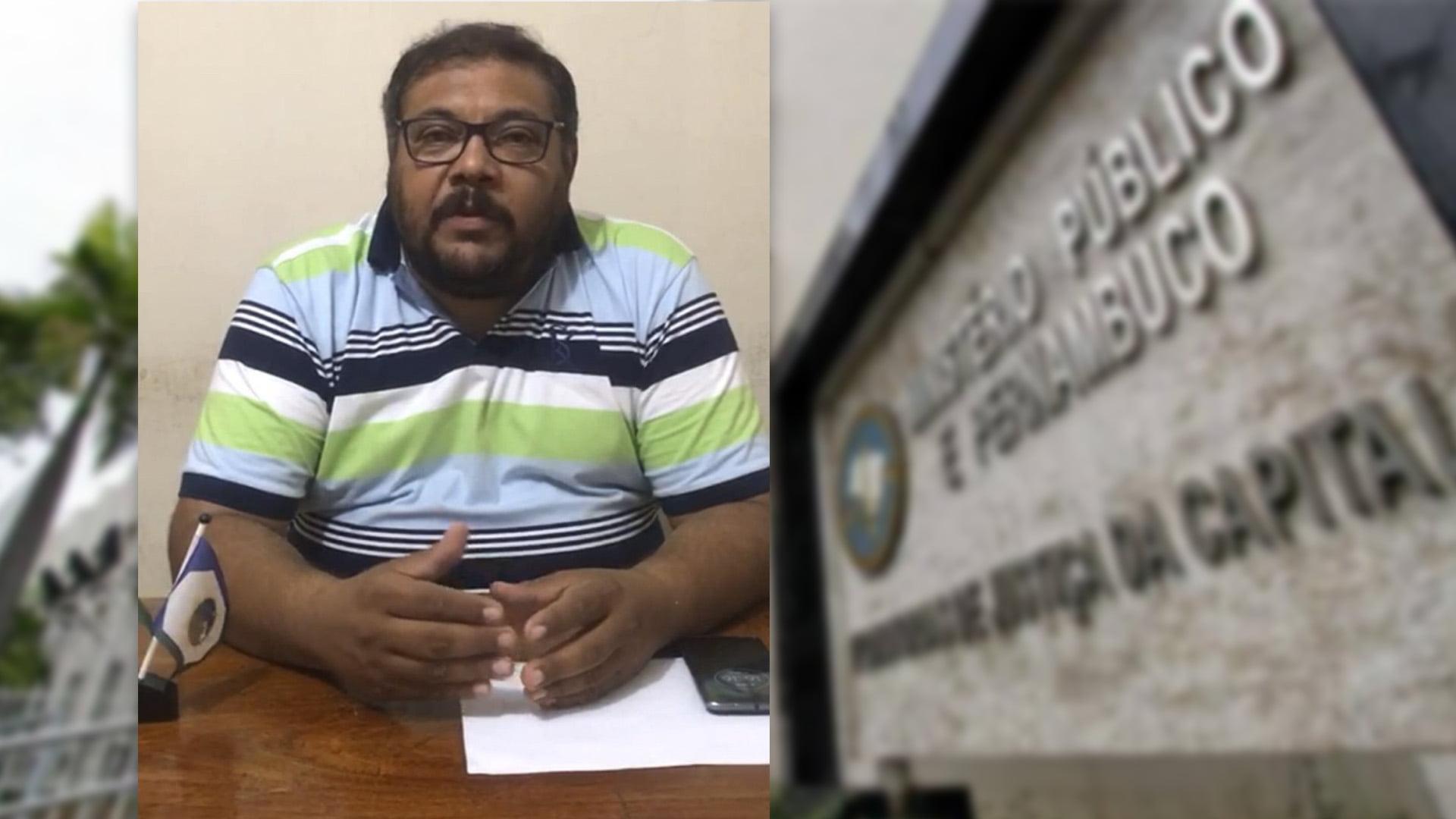 prefeito de Carnaubeira da Penha (PE)