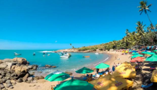 Retorno de barraqueiros nas praias do Cabo terá treinamento