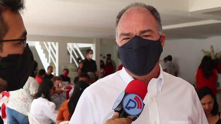 Fernando Bezerra Coelho faz novo giro por cidades pernambucanas