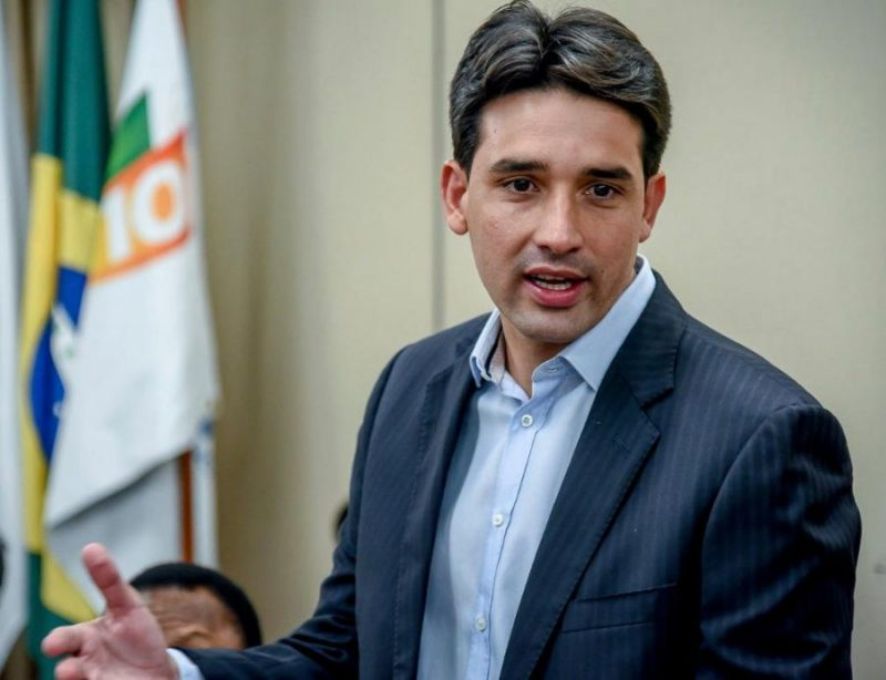 Republicanos apoia Isabella de Roldão como vice de João Campos