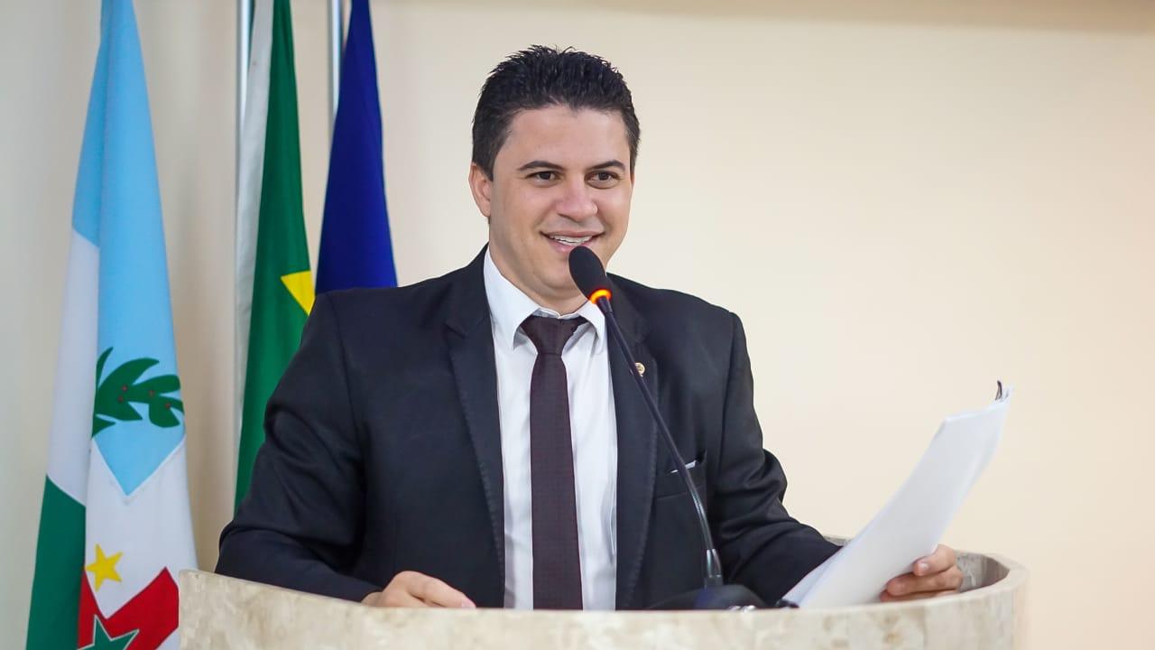 Em Camaragibe, Vereador Paulo André decide por reeleição