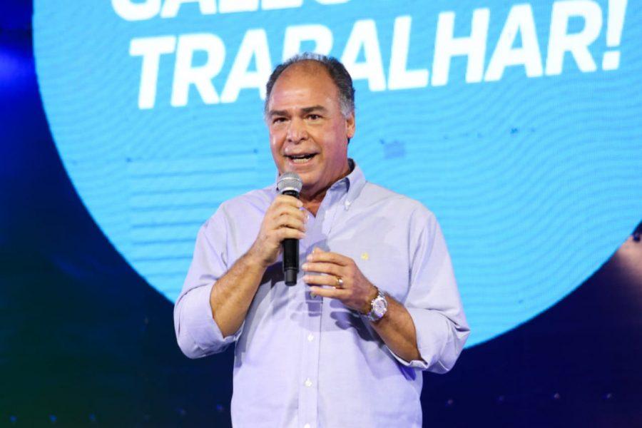 Fernando Bezerra Coelho diz que Bolsonaro não deu cartão vermelho para o Renda Brasil