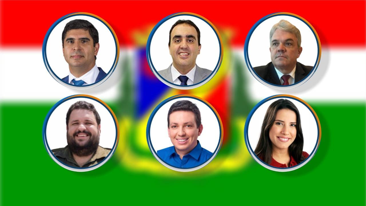 Guia Eleições 2020: Confira as candidaturas em Caruaru