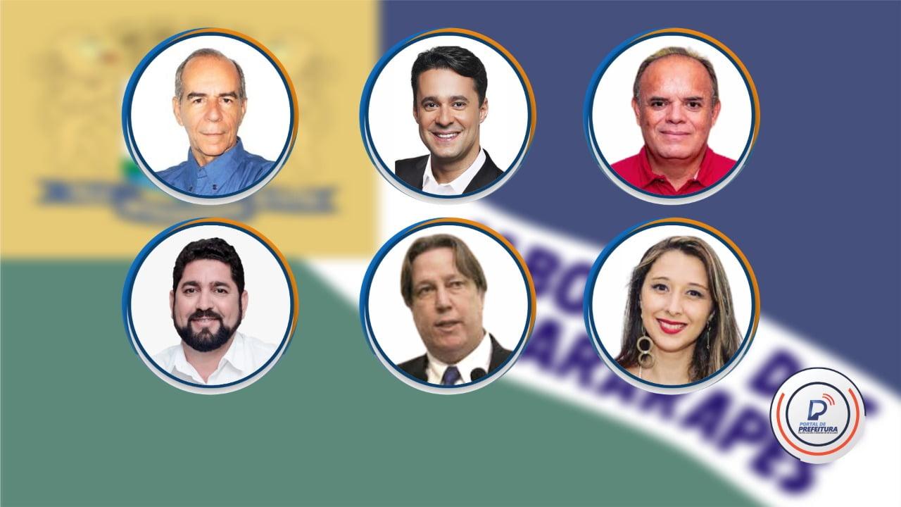Guia Eleições 2020: Confira as candidaturas no Jaboatão